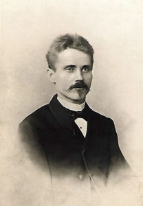 Franz Edmund Aidam