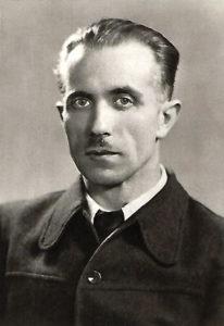 Bernhard Aidam