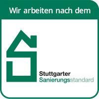Stuttgarter Sanierungsstandard